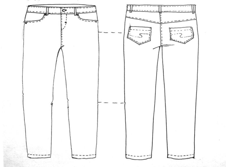 Купить джинсы для девочки с доставкой