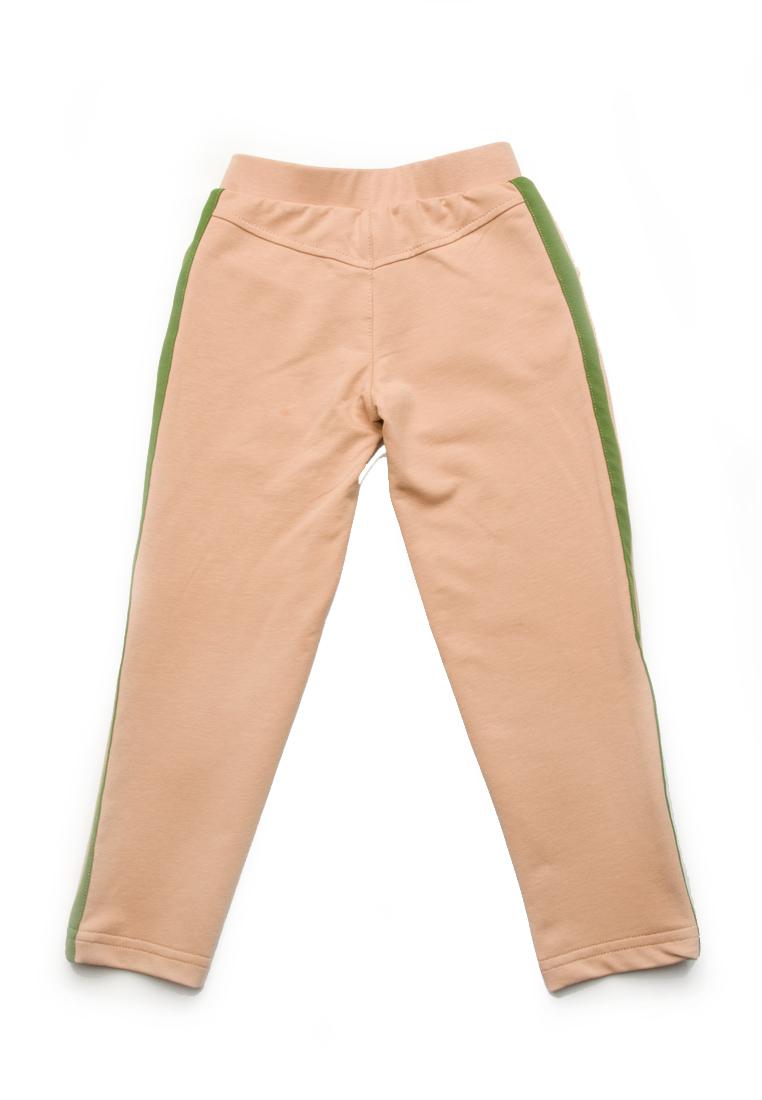 Детские брюки для девочек