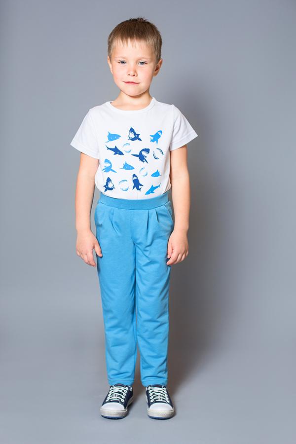 Детские спортивные брюки доставка