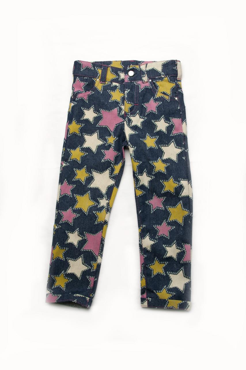 Яркие джинсы с доставкой