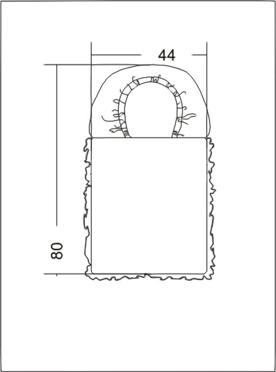 Размеры конверта на выписку своими руками