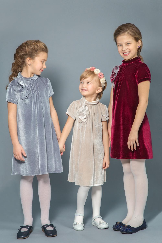 Детские нарядные платья доставка
