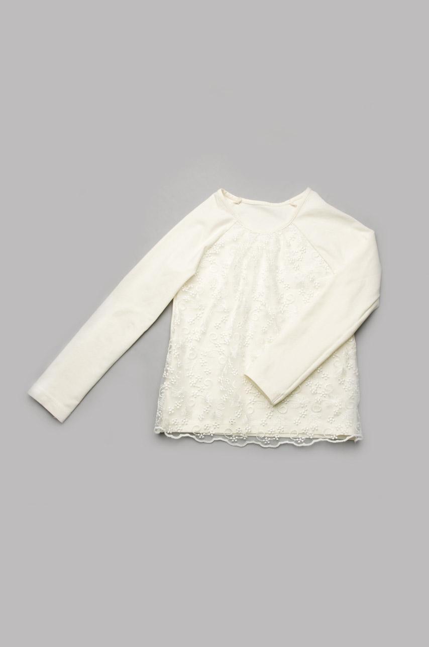 Белый пуловер женский доставка