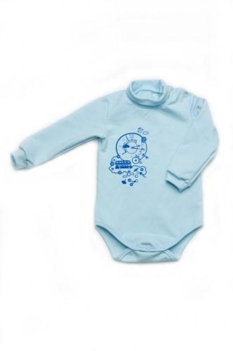 Боди для новорожденного мальчика