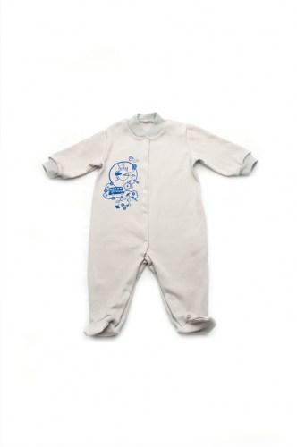 Комбинезон человечек для новорожденного