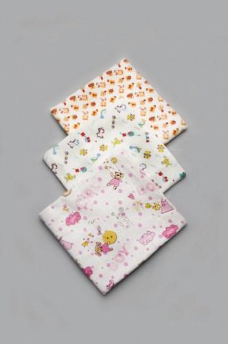 пеленки для девочки