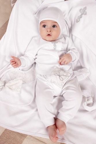 Крестильный набор для новрожденного