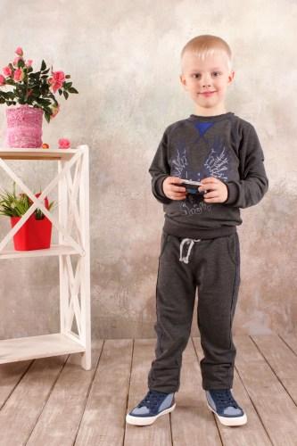 Реглан детский для мальчика